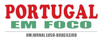 Logo de Portugal em Foco
